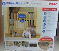 Reer Klemmgitter I-Gate 46340