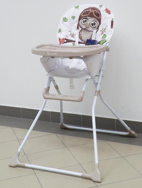 Lorelli Bobo Hochstuhl Babyhochstuhl