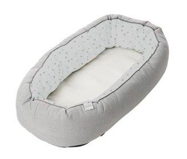 Kuschel Nest von BabyDan Kuschelnest Ergo
